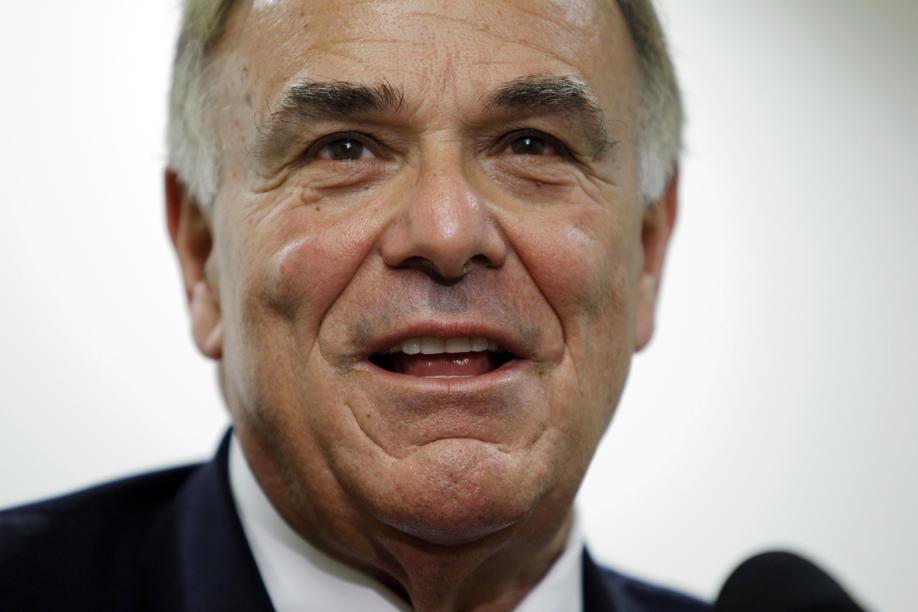 Former Pennsylvania Gov. Rendell had been invited to join Philadelphia Inquirer co-owner Lewis Katz on the flight from Hanscom Field to Atlantic City.